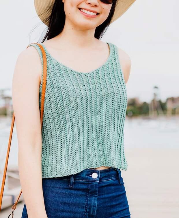 Почему нам нравятся простые модели вязаной одежды?