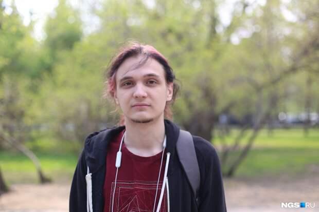 Где пьет и отдыхает Новосибирск: 14 случайных прохожих — об идеальном баре