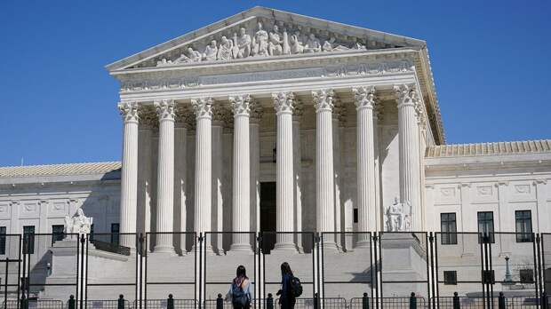 В Миссисипи спорят о праве на аборты. Что может решить Верховный суд и на что рассчитывают местные власти?