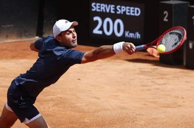 Веснина и Карацев стали полуфиналистами Roland Garros в миксте