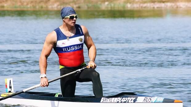 Иван Штыль может получить серебряную медаль Олимпиады спустя 7 лет