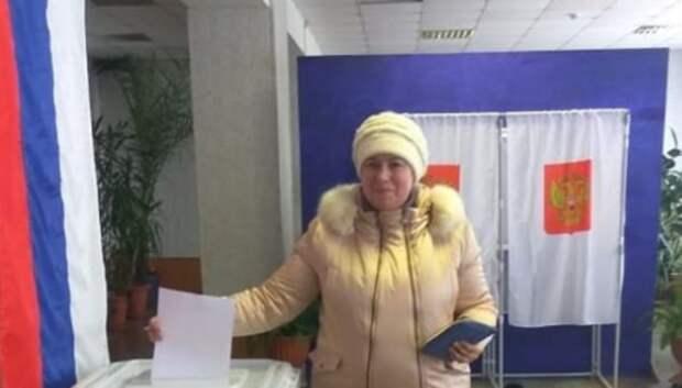 Более 300 человек проголосовали в поддержку проведения довыборов в Львовском