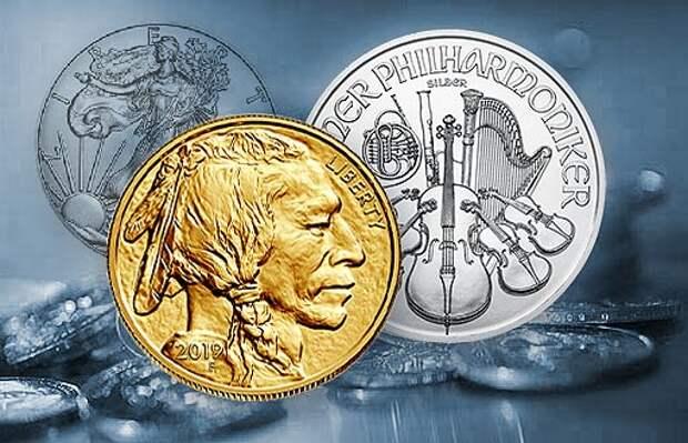 Основные принципы инвестирования в монеты