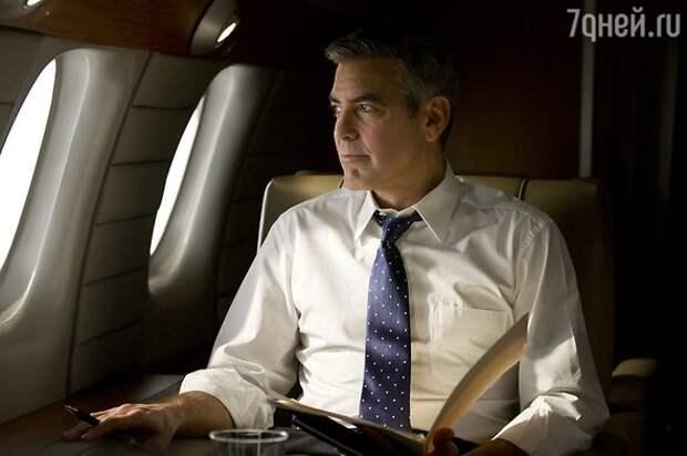 Красавец-мужчина: 5 лучших фильмов с Джорджем Клуни