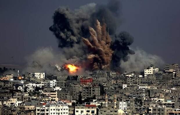 Израиль впервые использовал ИИ и суперкомпьютеры вконфликте сХАМАС