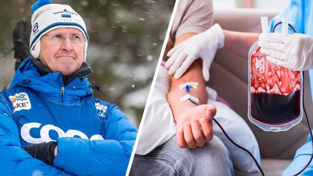 Главный допинговый скандал Европы близок кзавершению. Австрийского лыжника могут посадить на5 лет