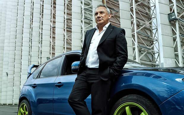 Запрос на мужчину, кабачок в дрифте и авто мечты - интервью с Николаем Фоменко