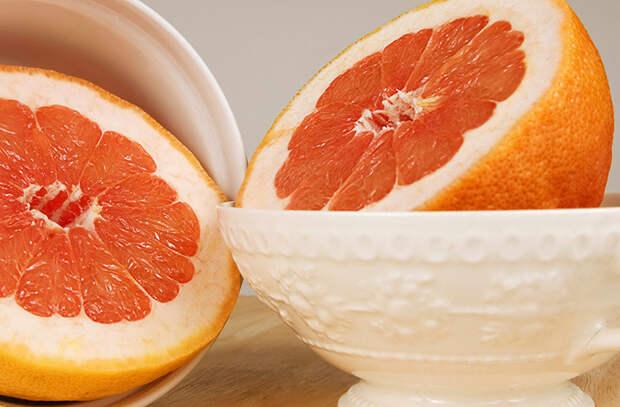 Гранат, грейпфрут и лимон: фрукты с особой пользой для здоровья