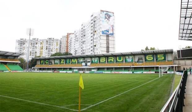 Румынский арбитр обслужит матч Молдова — Россия