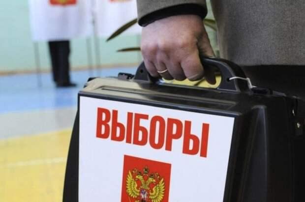 Володин подал заявление на участие в праймериз «Единой России»