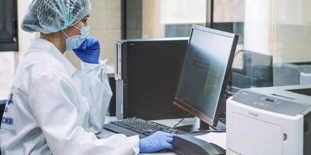 Депутат Мосгордумы Самышина рассказала о помощи искусственного интеллекта врачам