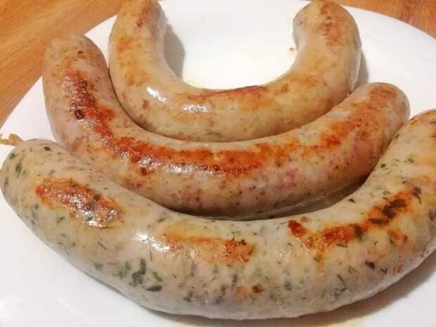 Колбаски-гриль Еда, Колбаса, Кулинария, Длиннопост, Рецепт, Гриль