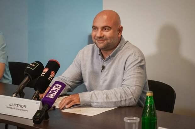 Тимофей Баженов: «Конюшня «Золотая подкова» нашла новый дом в парке Яуза»