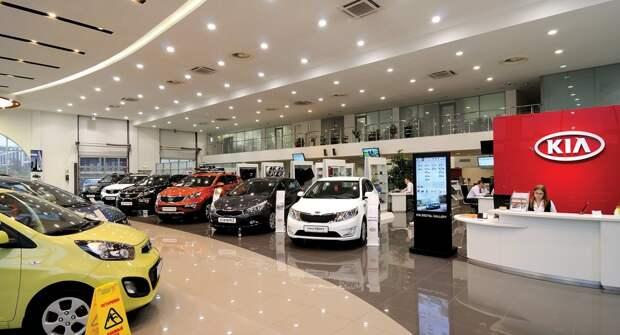 KIA снова повысил стоимость автомобилей в модельном ряду