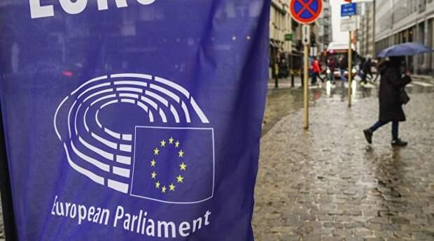 Россия – террорист или как? В Европарламенте сцепились латвийские депутаты