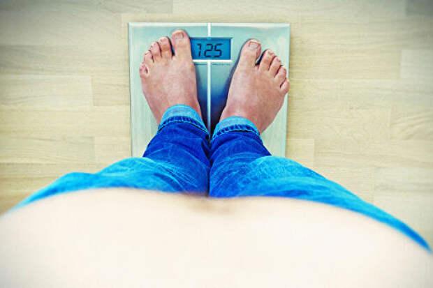 Назван простой продукт, помогающий похудеть