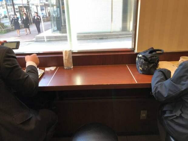 18 фото из повседневной жизни в Японии. Некоторые вещи действительно сложно понять