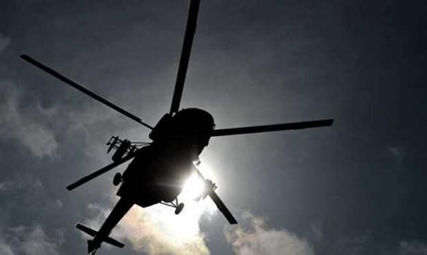 Французские вертолёты перебросят на границу с Белоруссией: Украина ждёт вторжения
