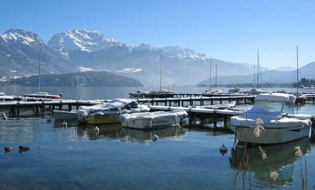 77 10 самых красивых озер в мире