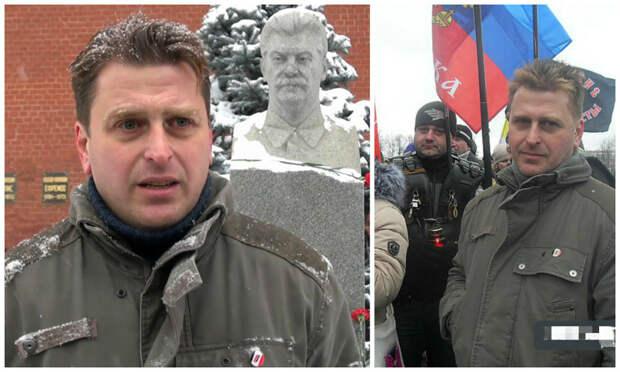 Яков Евгеньевич Джугашвили известный общественный деятель внуки, генсеки, дети, известные личности, потомки