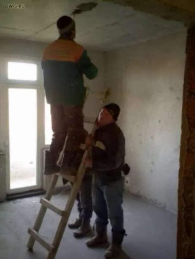Строительные приколы ошибки и маразмы. Подборка chert-poberi-build-chert-poberi-build-35400623082020-17 картинка chert-poberi-build-35400623082020-17
