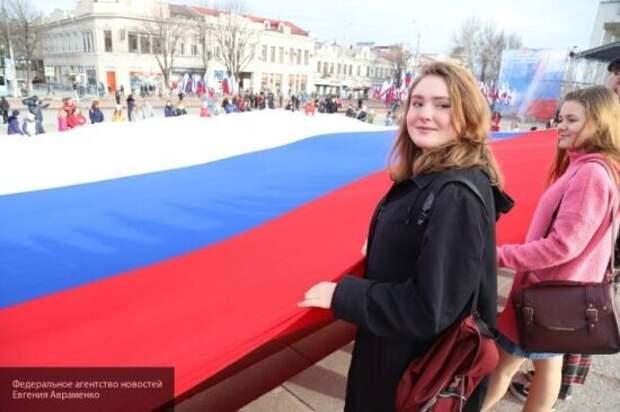 Украина хочет «вернуть» Крым и добиться от России компенсации