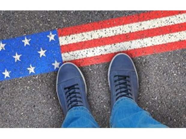Политолог: Ещё раз о западной «свободе»…