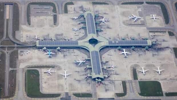 Нейросеть (ИИ) заставили «развидеть» самолёты