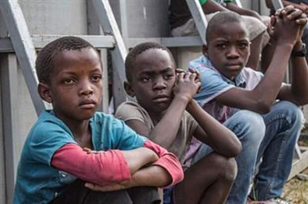 Переворот в Гвинее. К власти пришли военные
