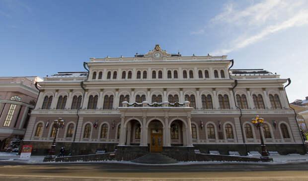 В 2020 году доходы депутатов Казгордумы выросли почти в два раза