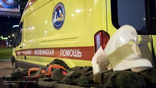 Киргизская певица Асель Кадырбекова впала в кому после ДТП в Бишкеке