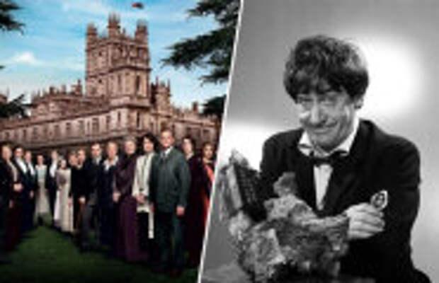 Кино: 7 лучших британских сериалов с нетривиальным сюжетом и неподражаемым английским юмором