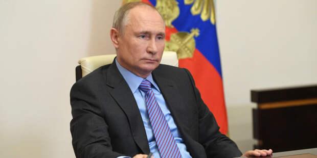 Президент Мексики обсудит с Путиным поставку российских вакцин от COVID-19