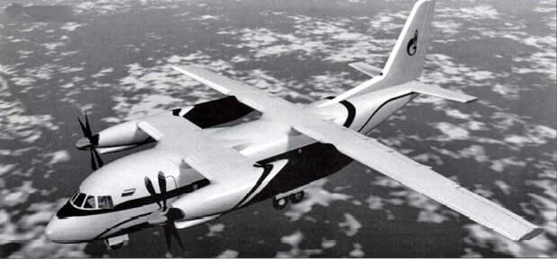 Третье рождение Ил-112 В