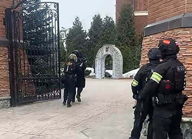 Оружейный барон Владимир Барданов: На чем разбогател «мытищинский Рэмбо», державший осаду в особняке