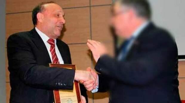 ВРостовской области ищут подельника главы Аксайского района Карима Бабаева