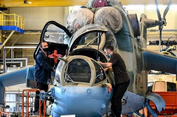 Сайт Sohu: украинский «Мотор Сич» угодил в ловушку, приготовленную Киевом для России