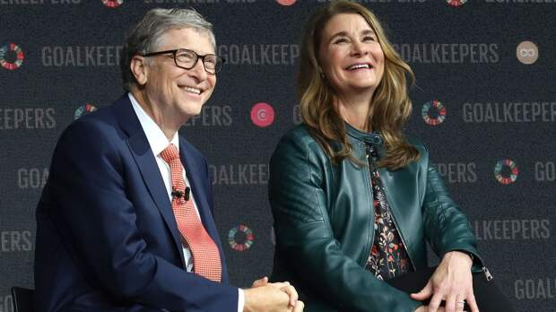 Стало известно, как Гейтсы поделили свое богатство после развода