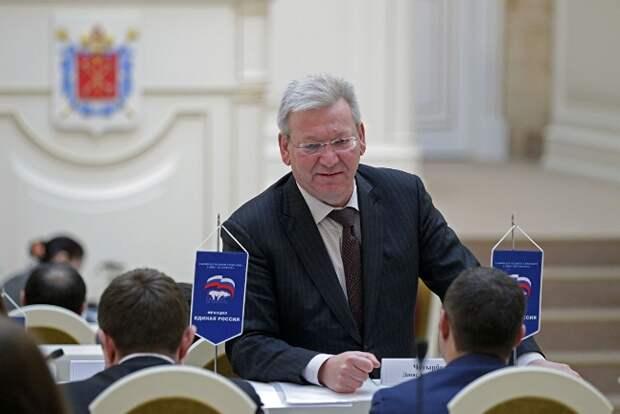Единоросс попросил «не устраивать балаган» в ответ на инициативу повысить пенсии ветеранам