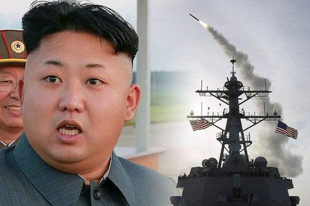 Америка и Северная Корея бряцают оружием: к чему может привести конфликт?