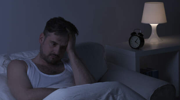 Почему вы просыпаетесь ночью и как этого избежать. 7 причин и решений