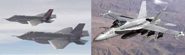 Военный флот США — столп американской геополитики
