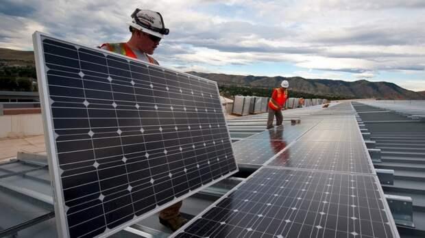Норвежский эксперт оценил перспективы РФ при переходе США и ЕС на зеленую энергетику