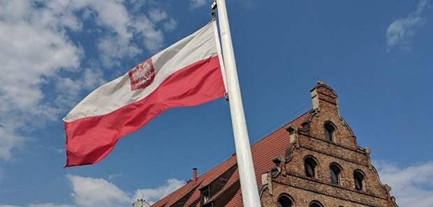 Варшава надувает очередной политический «воздушный шарик»