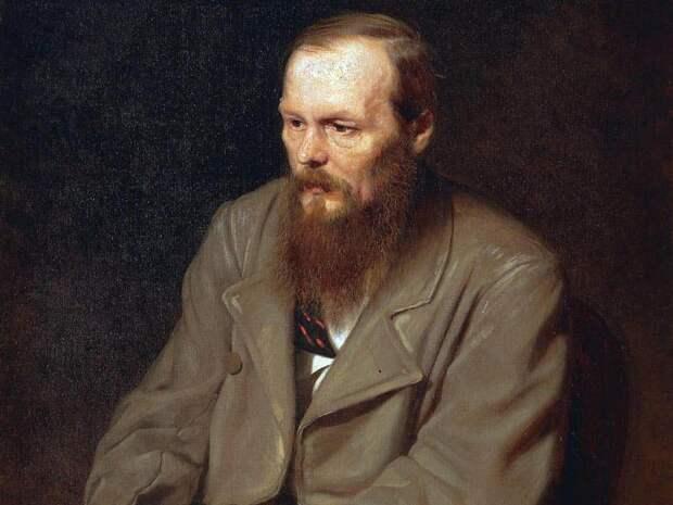 Музей литературы имени Даля представит выставку «Федор Достоевский. Сильные впечатления»