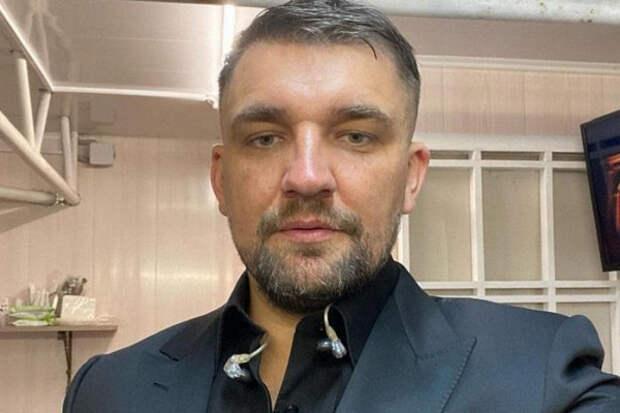 «Покойся смиром, батя»: уВасилия Вакуленко умер отец