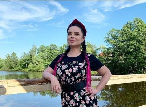 Тарзан заплакал: Наташа Королева раскрыла свой секрет