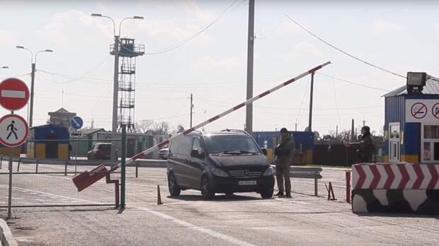 Послы Румынии и Польши в Киеве посетят российско-украинскую границу