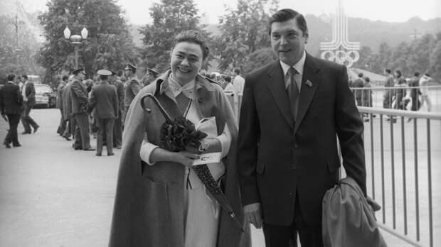 Кем стали дети советской номенклатуры?