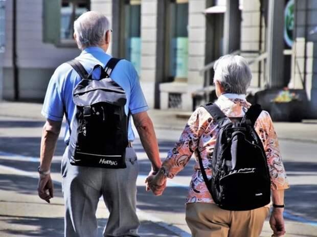 Аналитики: глобальный экономический рост замедляется из-за старения людей
